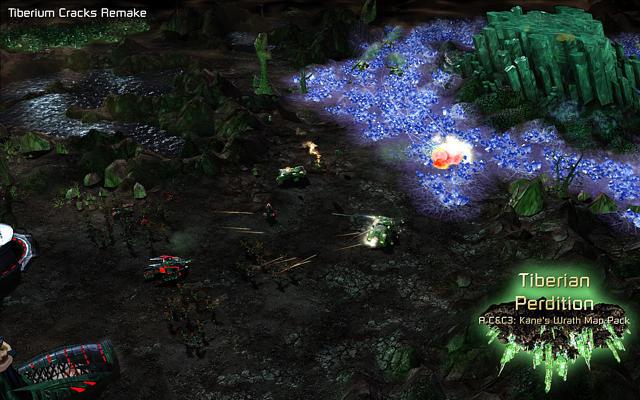 Tiberian Perdition v2 0 - GameReplays org
